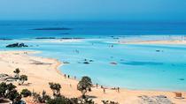 Elafonisi Beach Trip in Southwest Crete