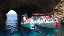 Full Day Mykonos South Coast Cruise with Lunch, Mykonos, null
