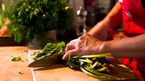 Greek Group Cooking Class, Athens, Cooking Classes