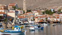 Halki Island Day Trip from Rhodes, Rhodes