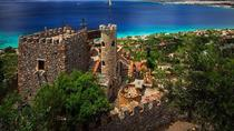 Kalamata Historic Day Trip from Costa Navarino, Peloponnese, Private Sightseeing Tours