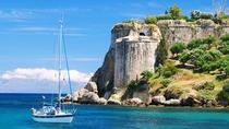 Koroni and Foinikounta Day Trip from Costa Navarino, Peloponnese, Private Sightseeing Tours