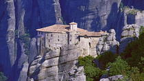 Meteora Full Day Tour from Thessaloniki, Salónica