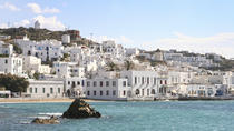 Mykonos Self-Drive 4x4 Safari, Mykonos, City Tours
