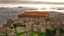 Mystras Day Trip from Costa Navarino, Peloponnese, Private Sightseeing Tours