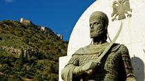 Mystras Day Trip from Costa Navarino