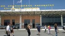 Private Arrival Transfer: Kalamata Airport to Costa Navarino Resort