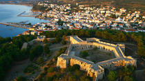 Pylos-Methoni Day Trip from Costa Navarino, Peloponnese, Private Sightseeing Tours