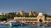 Rhodes By Night - Lanterns, Rhodes, Day Trips