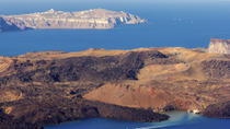Santorini Volcano Cruise Including Hot Springs, Thirasia and Optional Oia Sunset, Santorini, ...