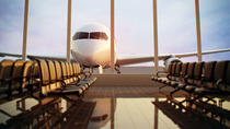 Shared Departure Transfer: Rhodes Hotel to Airport or Cruise Port, Rhodes, Airport & Ground ...
