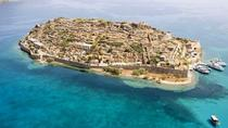 Spinalonga Island Day Trip, Heraklion, 4WD, ATV & Off-Road Tours