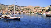 Symi Island Day Trip from Rhodes Including Panormitis Bay, Rhodes, Sailing Trips