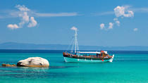 Toroneos Cruise from Thessaloniki, Thessaloniki, Day Cruises