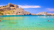 Tour privato Lazy Day a Rodi, Rhodes, Private Sightseeing Tours