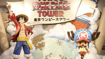 Tokyo ONE PIECE Tower Entrance Ticket, Tokyo, Attraction Tickets