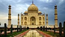 Tour Taj Mahal par Gatimaan Express de Delhi, New Delhi, Day Trips