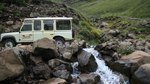 Sani Pass and Lesotho Tours with professional guide, Durban, Motorcycle Tours