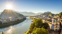 Austrian Lakes and Salzburg Full Day Private Tour, Vienna, Private Sightseeing Tours
