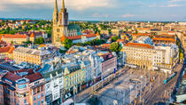 Croatia Day Trip from Vienna Including Capital Zagreb, Vienna, Day Trips