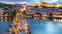 Czech Republic Day Trip from Vienna Including Capital Prague, Vienna, Day Trips