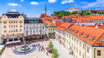 Discover Bratislava on a Full Day Trip from Vienna