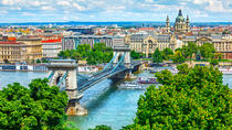 Private tour of Budapest with Luxury car and Local guide, Vienna, Private Sightseeing Tours
