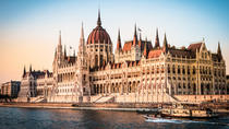 Private tour of Budapest with Luxury car and Local guide
