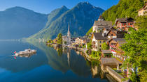 Private tour of Melk, Hallstatt and Salzburg from Vienna, Vienna, Private Sightseeing Tours
