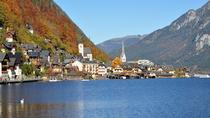 Salzburg Lake District and Hallstatt Private Tour from Salzburg with Luxury Car, Salzburg, Private ...