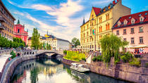 Slovenia Private Tour including Ljubljana & Bled, Vienna, Private Sightseeing Tours