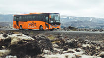 Economy Airport Transfer Between Keflavik Airport to Reykjavik Terminal and Vice Versa, Reykjavik, ...