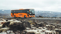Economy Airport Transfer: Keflavik Airport to Your Accommodation and Your Accommodation to Keflavik ...