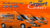 Premium Airport Transfer: Keflavik Airport direct to Reykjavik City Hotels and Reykjavik City...