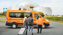 Premium Airport Transfer: Keflavik Airport direct to Reykjavik City Hotels and Reykjavik City ...