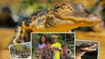 GatorWorld Parks Single Day Admission, Orlando, Attraction Tickets