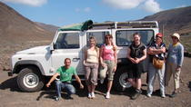 4x4 Jeep Tour of Lanzarote, Lanzarote, Bus & Minivan Tours