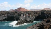 Excursion d'une journée au sud de Lanzarote, Lanzarote