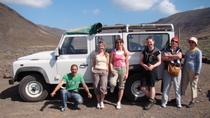 Excursion en jeep 4x4 à Lanzarote, Lanzarote