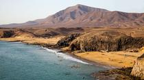 Family Boat Trip in Papagayo Beach, Lanzarote, Day Cruises