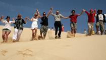 Fuerteventura Dunes Day Trip from Lanzarote, Lanzarote, Day Trips