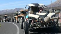 Lanzarote Off-Road Buggy Tour, Lanzarote, 4WD, ATV & Off-Road Tours