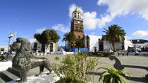 Northern Lanzarote Day Trip, Lanzarote, Bus & Minivan Tours