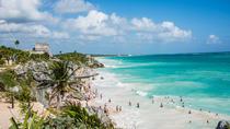 Tulum Mayan Ruins, Playa del Carmen, 4WD, ATV & Off-Road Tours