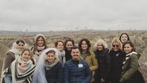 3 IN 1 CAPPADOCIA TOURS, Goreme, Cultural Tours