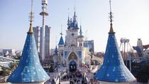 Eintrittskarte in den Freizeitpark Lotte World mit Reiseleiter, Seoul, Theme Park Tickets & Tours