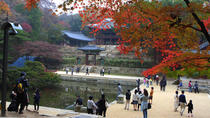 Morning Cultural Tour: UNESCO World Heritage Sites in Seoul, Seoul, Walking Tours