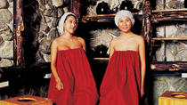 South Korean Half-Day Spa Experience, Seoul