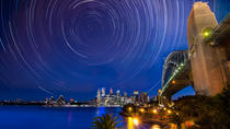 Sydney Star Trails Walking Tour, Sydney, City Tours