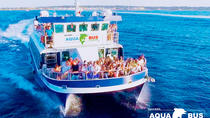 Aquabus Ferry Boats, Ibiza, Ferry Services
